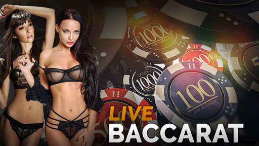 Live Baccarat OPC2