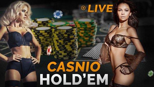 Live Casino Holdem OPC2