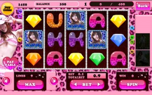 Porno Slot Machines