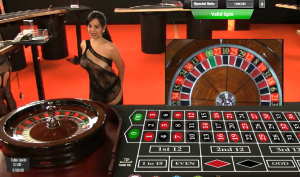 Pornhub Casino Live Roulette