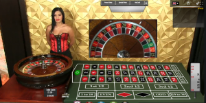 online live casino sizzing hot