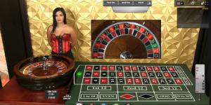 Pornhub Regular Live Roulette