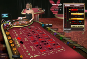 PlayBoy Bunny Roulette