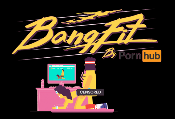 Bang your way to a fit body with BangFit!