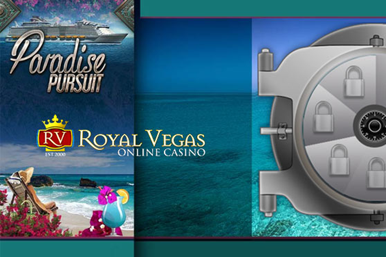 Win a shared prize of € 500,000 at Royal Vegas Casino!