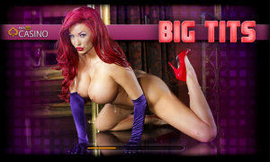 Big Tits Welkomst
