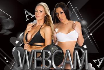 Freeroll Webcam Poker at Pornhub Casino