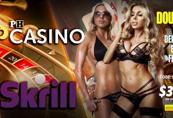 PornHub Casino is accepting Skrill