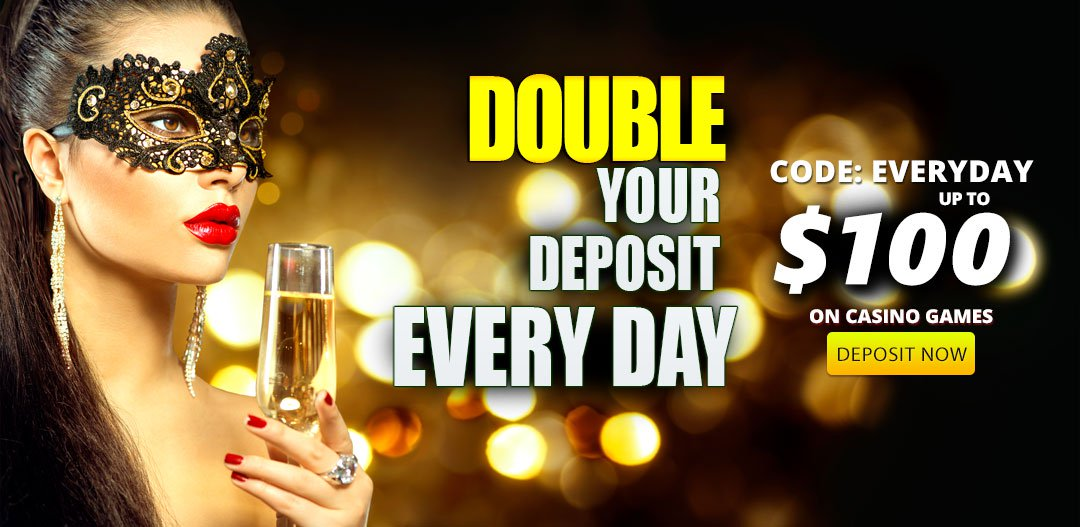 Everyday Casino Bonus at PornHub Casino