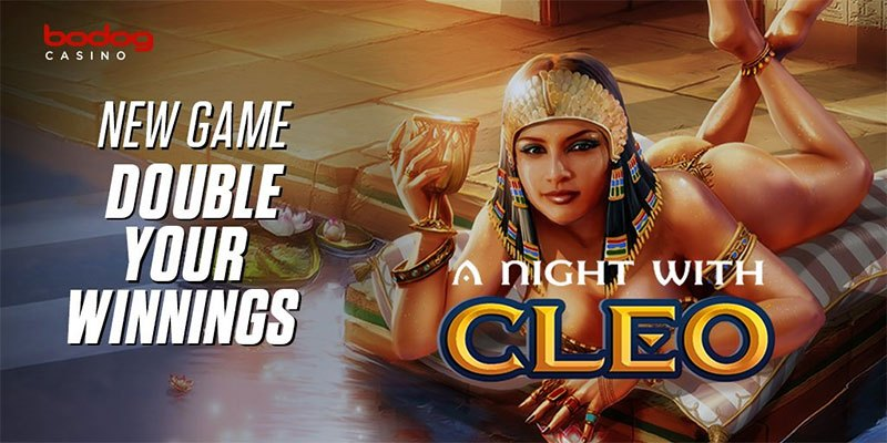 Play a Night with Cleo at Bovada