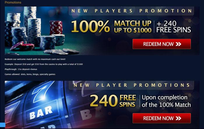 24VIP Casino Bonuses & Promotions