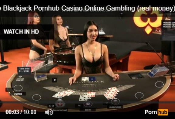 Live Streams from PornHub Casino and $2000 Casino Bonus
