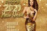 Happy New Year Bonus: $2020!